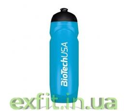 Waterbottle BioTech USA (750 мл) blue