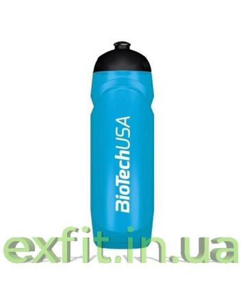 BioTech USA Waterbottle BioTech USA (750 мл) blue
