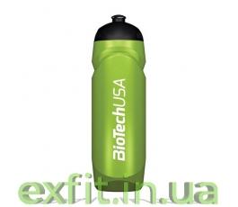 Waterbottle BioTech USA (750 мл) зеленый