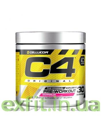 Celuccor C4 Original (195 грамм)