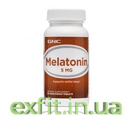 Melatonin 5 мг (60 таблеток)