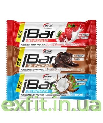 Genius Nutrition iBar (60 грамм)