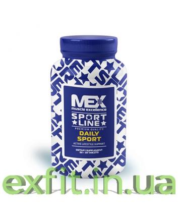 MEX Nutrition Daily Sport (90 таблеток)
