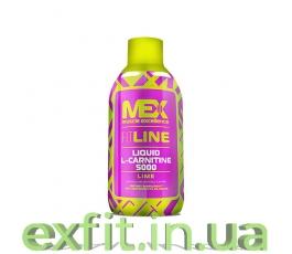 Liquid L-Carnitine 5000 лайм (503 мл)