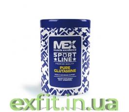Pure Glutamine (454 грамм)