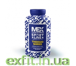 Thermo Shred (180 капсул)