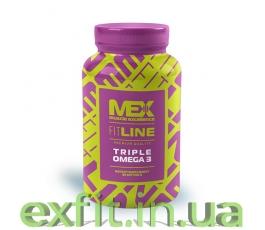 Triple Omega 3 (90 капсул)