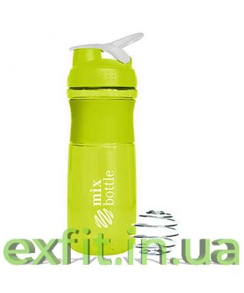 Mix Bottle Mix Bottle (760 мл) зеленый