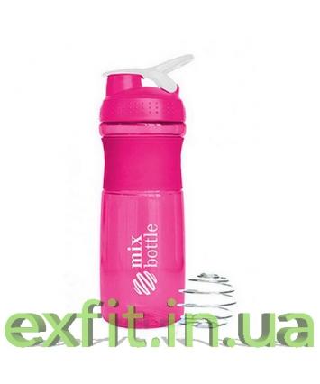Mix Bottle Mix Bottle (760 мл) розовый