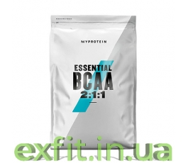 BCAA (500 грамм)