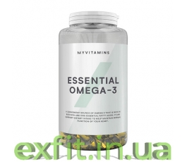 Omega 3 1000 мг (90 капсул)