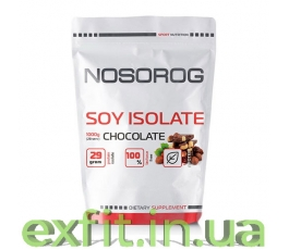 Soy Isolate (1 кг)