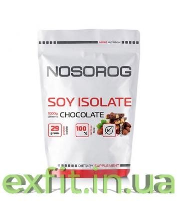 NOSOROG Soy Isolate (1 кг)