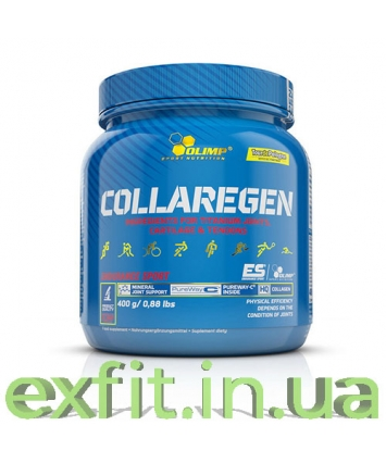 Olimp Collaregen (400 грамм)