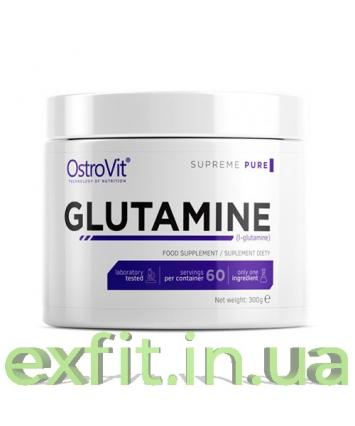 OstroVit Glutamine (300 грамм)