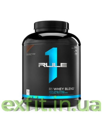 R1 (Rule One) Whey Blend (2,27 кг)