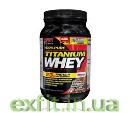 100% Pure Titanium Whey(907 грамм)