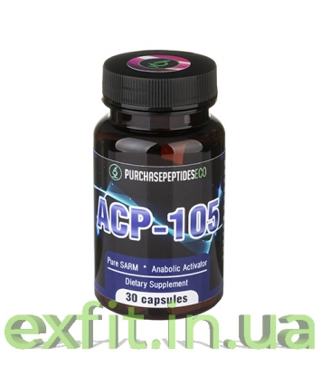 Purchasepeptides ACP-105 (30 капсул)