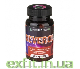 Reverol (SR 9009) - 30 капсул