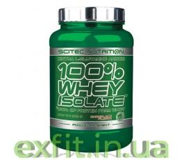 Уценка 100% Whey Protein Isolate (700 грамм)