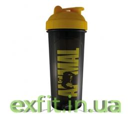 Yellow pak iconic shaker (700 мл)