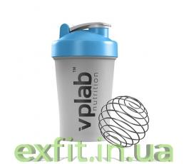 Shaker With Metall Ball (500 мл)