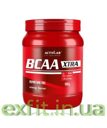Activlab BCAA Xtra (500 грамм)