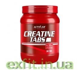 CREATINE TABS-1000 мг (300 таблеток)