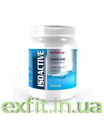Activlab Isoactive (630 грамм)