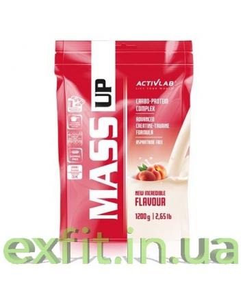 Activlab Mass Up(1200 грамм)