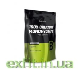 100% Creatine Monohydrate (500 грамм пакет)