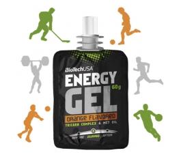 Energy Gel (60 грамм)