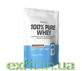 100% Pure Whey (1 кг)