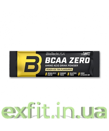 BioTech USA BCAA Zero (9 грамм)