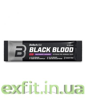BioTech USA Black Blood Caf+ (10 грамм)