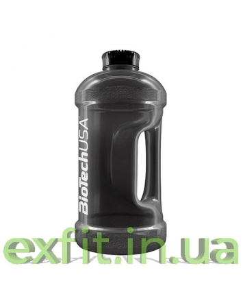 BioTech USA Gallon (2200 мл) чёрный