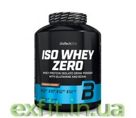Iso Whey Zero (2,27 кг)
