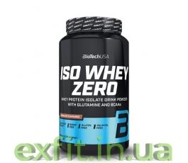 Iso Whey Zero (908 грамм)