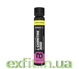 L-Carnitine 3000 Shot (25 мл)