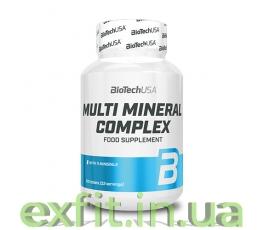 Multi Mineral Complex (100 таблеток)