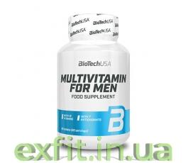Multivitamin for Men (60 таблеток)