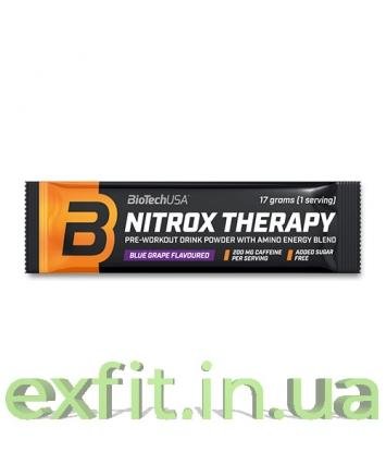 BioTech USA Nitrox Therapy (17 грамм)