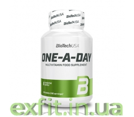One a Day (100 таблеток)