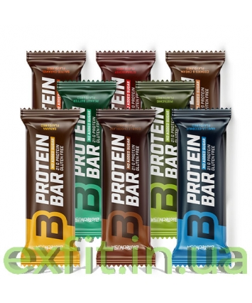 BioTech USA Protein Bar (70 грамм)