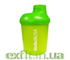 Шейкер Nano mini (300 мл) зеленый