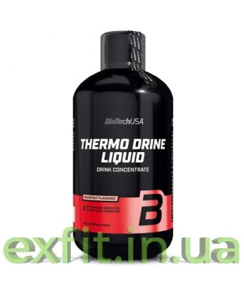 BioTech USA Thermo Drine Liquid (500 мл)