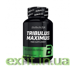 Tribulus Maximus (90 таблеток)