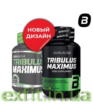 BioTech USA Tribulus Maximus (90 таблеток)