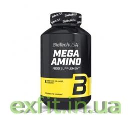 Mega Amino (100 таблеток)