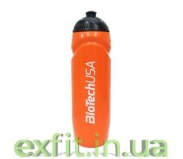 Waterbottle BioTech USA (750 мл) оранжевый